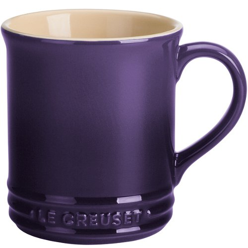 Headline for Le Creuset Stoneware 12-ounce Mugs