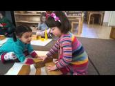 Nurturing the Love of Learning: Montessori Education for the Preschool Years