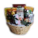 Valentine's Day Organic Gift Baskets