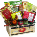 Valentine's Day Organic Gift Baskets - InfoBarrel