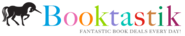 Booktastik - Great book deals, competitions and promotions straight to your inbox.