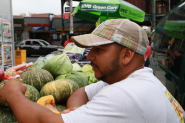 Green Cart Vendors Face Diet of Challenges