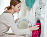 Assistance with Personal Laundry