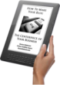 13 Steps to Creating Your First Kindle Ebook