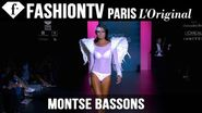 Montse Bassons Spring/Summer 2015 | Mercedes-Benz Fashion Week Madrid | FashionTV