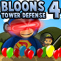 Bloons Tower Defense 4 - Best Games from Starfall Zone