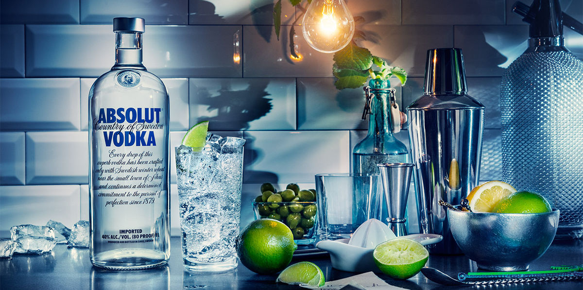 Headline for Top 7 Vodka Cocktail Recipes