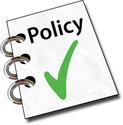 Policy for Submitting and Requests for Withdrawing Content