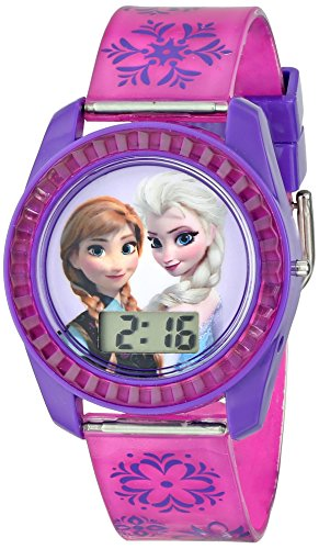 Headline for Best Affordable Walt Disney Watches For Girls - Reviews And Ratings
