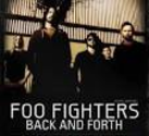 Foo Fighters: Back & Forth