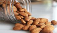 Two almonds a day also keep the doctor away