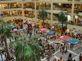 Bangkok shopping malls