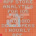 App Store Analytics for iOS and Android developers | Hourly App Store Ranks | App Store Sales Reporting | iTunes Conn...