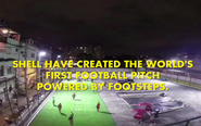Shell Creates 'Player' Powered Football Field | Digital Buzz Blog