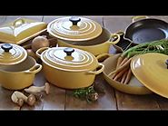 Le Creuset Honey