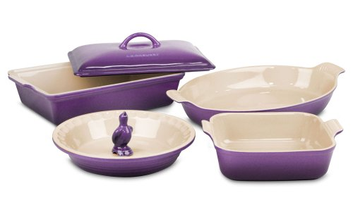 Headline for Le Creuset Stoneware Bakeware