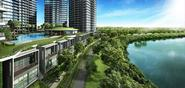 Rivertrees Residences, Wake Up To A Million Dollar View