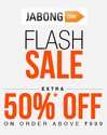 jabong vouchers and coupons sale