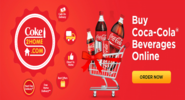 coke2home food coupons and promo codes