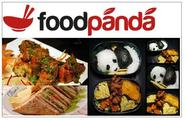 food coupons and coupon codes for foodpanda.in