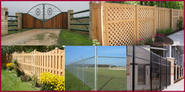 Different Types of Residential Fencing Materials