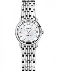 Omega Replica Watches For Women