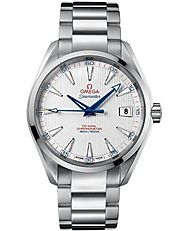 Replica Omega Seamaster Mens Watches