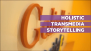 Watch The Future of PR: Holistic Transmedia Storytelling