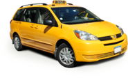 San Francisco Airport Taxi Cab Transportation Services