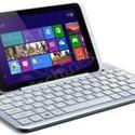 Acer Iconia 8-Inch W3 Windows 8 Tablet PC