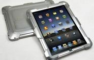 iPad 2 Aluminum Little Design Coming Out Detailed