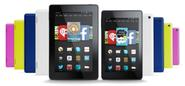 New Cheap Kindle Fire HD6 And HD7 - Kids Edition