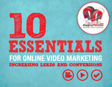 101 Online Video Statistics for 2012