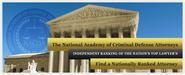National Academy of Criminal Defense Attorneys | Home