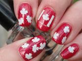 Canada Nails & Spa 34-1570 18th St, Brandon, MB R7A 5C5