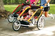 Double Jogging Strollers for Running - Tackk