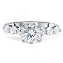 How Did You Choose Your Engagement Diamond Rings?