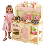 Best Play Wooden Kitchens for Kids 2016 - Top 5 Reviewed Toy Kitchens