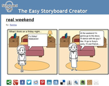 5 Ideas for Teaching With Comics and 5 Free Online Tools for Creating Them