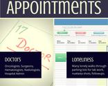 Appointments & Loneliness