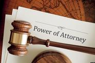 Create a Financial Power of Attorney