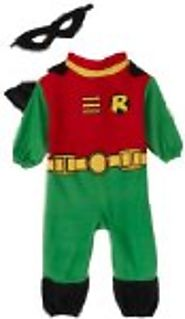 Amazon Best Sellers: Best Baby Boys' Costumes