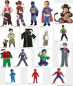 Best Costumes For Toddler and Baby Boys Reviews