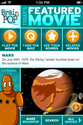 App Shopper: BrainPOP Featured Movie (Education)