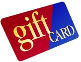 Use gift cards