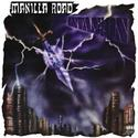 MANILLA ROAD - Invasion / Metal