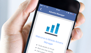 Facebook Brings Ad Manager To Mobile