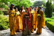 Five Things Common to Every Indian Wedding