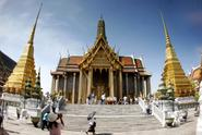 Grand Palace / Wat Phra Kaew