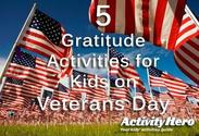 Veterans Day for Kids